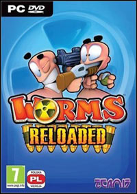 Worms 2: Armageddon Game Box