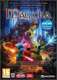 Magicka (2011)