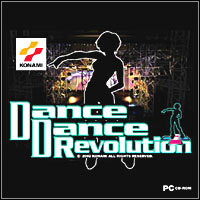 Dance Dance Revolution [PC]