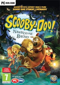Scooby-Doo And The Spooky Swamp (PC) 2012