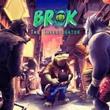 game BROK the InvestiGator