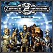 Space Rangers 2: Rebelia