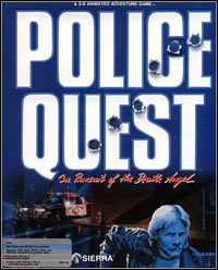 Police Quest: In Pursuit Of The Death Angel [PC]
