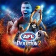 game AFL Evolution 2