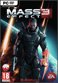 Gra Mass Effect 3 (PC)