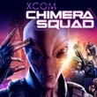 game XCOM: Chimera Squad