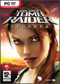 Gra Tomb Raider: Legend (PC)