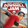 game Tony Hawk's Downhill Jam
