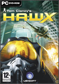 Gra Tom Clancy's H.A.W.X. (PC)