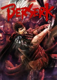 Game Berserk and the Band of the Hawk (PSV) Cover