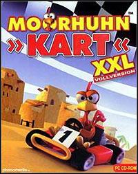 moorhuhn kart play online game