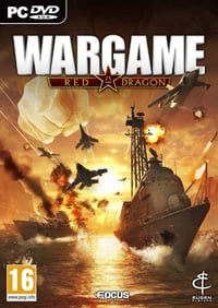 Wargame: Red Dragon [PC]