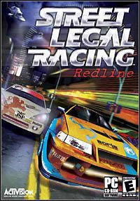 Gra Street Legal Racing: Redline (PC)