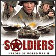 Gra Soldiers: Heroes of World War II (PC)