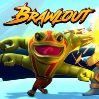 Game Brawlout (PC) Cover