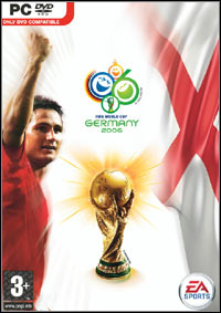 Gra 2006 FIFA World Cup (PC)