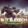 game BattleTech: Heavy Metal