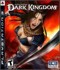Untold Legends: Dark Kingdom (2006) PS3 - HR