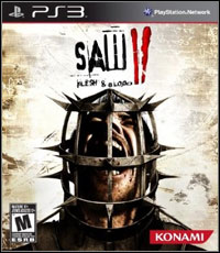 Saw II: The Videogame [PS3]