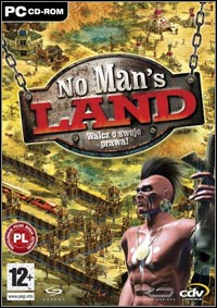 Okładka No Man's Land: Fight For Your Rights! (PC)