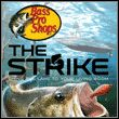 Game The Strike (X360) Cover
