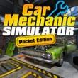 game Car Mechanic Simulator: Pocket Edition