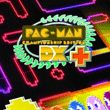 game Pac-Man Championship Edition DX+