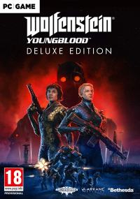 Wolfenstein: Youngblood [PC]