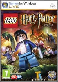 Okładka LEGO Harry Potter: Years 5-7 (PC)
