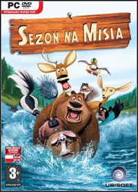 Okładka Open Season (PC)