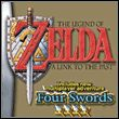 game The Legend of Zelda: A Link to the Past