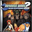 game Advance Wars 2: Black Hole Rising