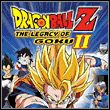 Game Dragon Ball Z: The Legacy of Goku II (GBA) Cover