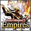 game Dynasty Warriors 5: Empires