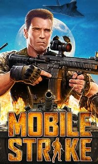 Game Mobile Strike (iOS) Cover