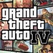 Game Grand Theft Auto IV (X360) Cover