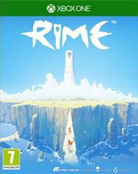 Game Rime (PS4) Cover