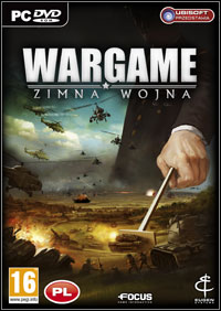 Wargame: European Escalation [PC]