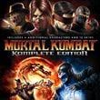 game Mortal Kombat