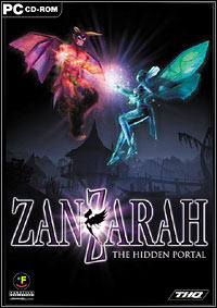 Zanzarah: The Hidden Portal (2002)