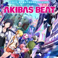 Game Akiba's Beat (PS4) Cover