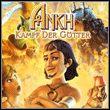 game Ankh: Battle of the Gods
