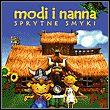 game Modi i Nanna: Sprytne Smyki