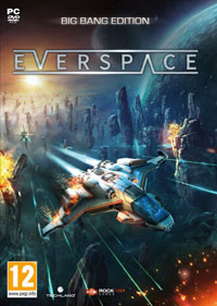 Everspace Game Box