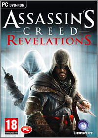 Assassin's Creed: Revelations [PC]