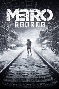Metro Exodus: Enhanced Edition