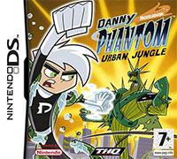 kreskówki Danny Phantom