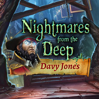 Nightmares from the Deep: Davy Jones [PC]