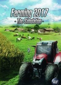 Game Professional Farmer 2017 (PC) Cover