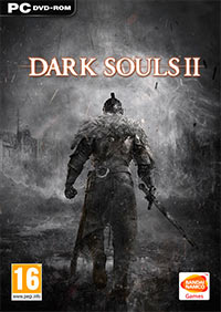Dark Souls II Update 1.03 and Crack - 3DM